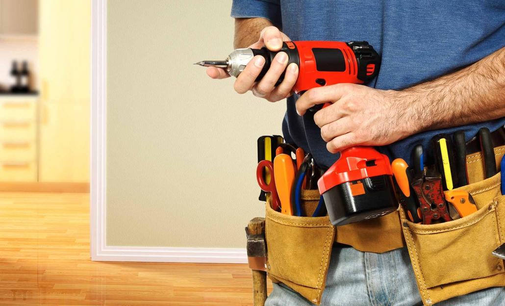 Maintenance & Renovations